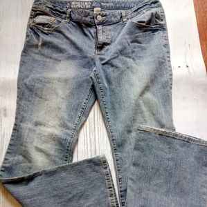 Mossimo Supply Co. Jeans Size 17S